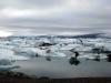 Icebergs- Jökulsárlón